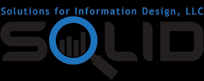 Logo for Solutions for Information Design, LLC