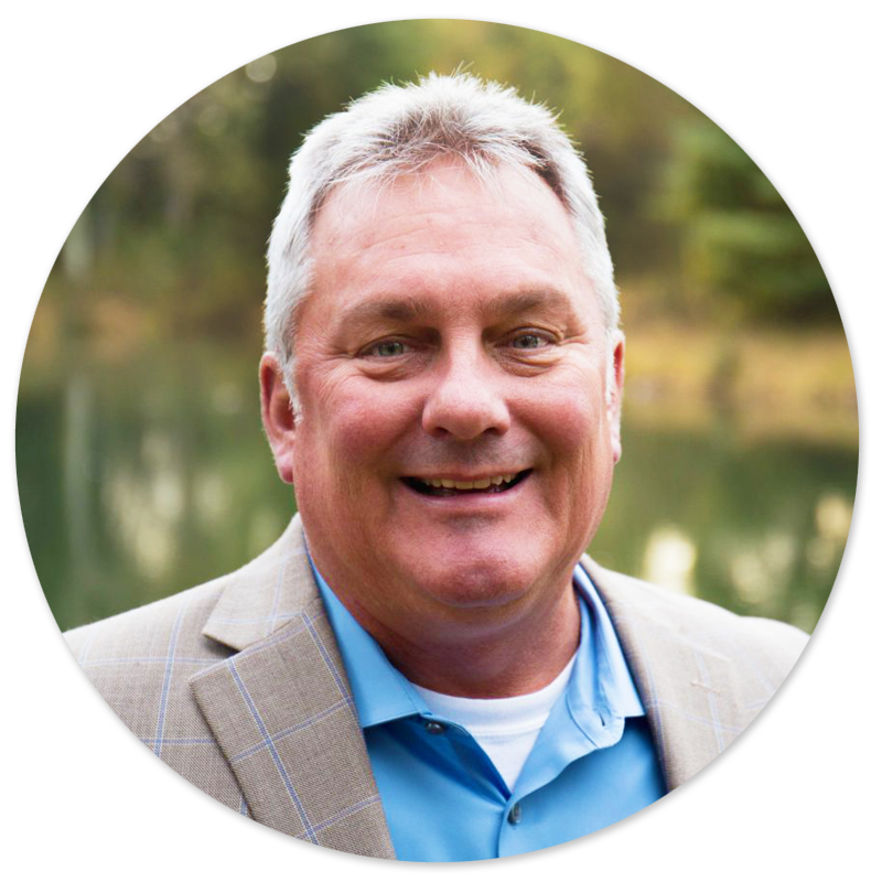 Jeff Lutz, VP Business Administration & CFO