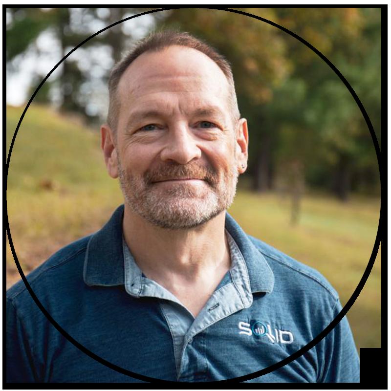 Tom Caldwell, CIO - SOLID, LLC