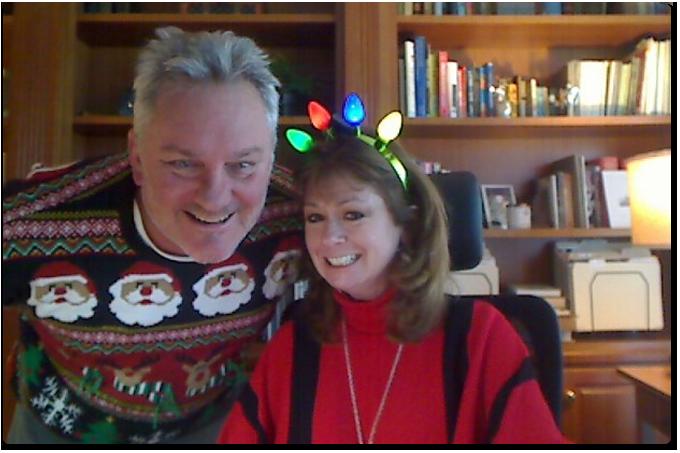 Jeff and Lisa Lutz - SOLID, LLC